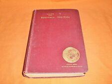 camillo supino  economia politica manuali pierro 1a edizione 1904