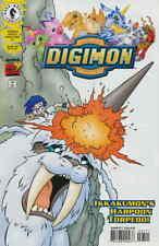 Digimon Digital Monsters #7 VF/NM; Dark Horse | save on shipping - details insid