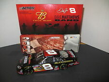 Dale Earnhardt Jr. #8 Budweiser/ Dave Matthews Band 2004 Action Collectable1:24