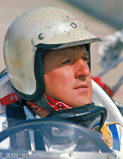 A.J. Foyt 1964 Indianapolis Indy 500 Winner 8x10 Photo