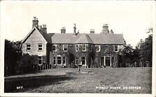 Grimston. Manor House # 7.