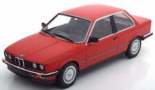 1:18 Minichamps BMW 323i E30 1982 red