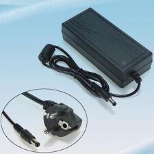 AC220-DC12V 6A 72W Adaptador Transformador LED Tira Luz 5050/3528 EU Adapter