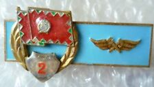 Badge- Hungary Hungarian Badge UNKNOWN Badge Class 2 / Specialist Qualification