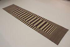 Design Infirmière collection nomades Kelim PERSAN TAPIS d'Orient 3,90 X 0,83