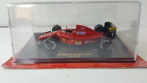 1/43 Ferrari F1-90 1990 #1 Alain Prost  Official licenced Product
