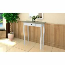Country Console Table Cottage Hallway Furniture Entryway Lamp Tables Hall Entry