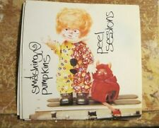 Smashing Pumpkins Sticker CollectiBle Rare Vintage 90'S Metal Live Decal