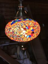 Moroccan/Turkish Lamps Pendant Metal Ceiling Light Hanging Lantern Lamp