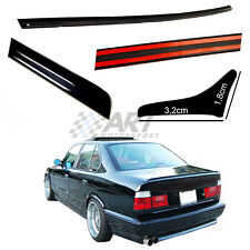 spoiler for Bmw E34 Series 5 carried out in polyurethane with adhesive 3M