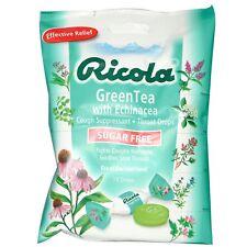 RICOLA, Tè Verde con echinacea, senza zucchero, 19 Gocce