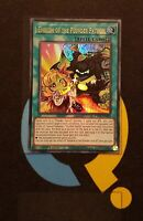 Emblem of the Plunder Patroll - ETCO-EN089 - Ultra Rare - 1st Edition - YuGiOh