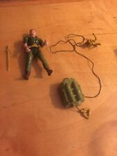 VTG 1991 Tri Star Pictures Hook Peter Pan Action Figure W Accessories B4