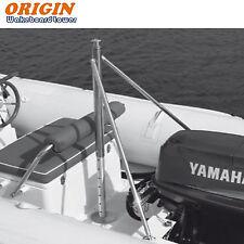 Origin Stainless Adjustable Water Ski Pylon Kit Ski Tow