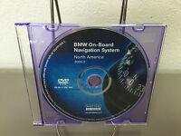 2003 2004 2005 2006 BMW 325 330i 325ci 330ci 330i 325xi 330xi M3 Navigation DVD