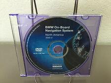 2003-2006 BMW Z4 X3 X5 7-Series 3-Series M3 Mini Navigation DVD 65 90 0 398 542