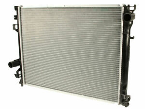 CSF Aluminum Core Radiator fits Dodge Magnum 2005-2008 71JFDT
