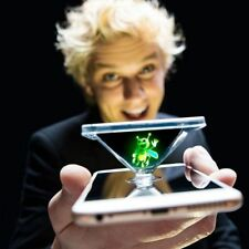 Estallido de luz de abeja Linterna magica de dedo Nuevo juguete magico Acce X9I3