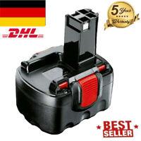 für Bosch 14,4 V Batterie 3,0 Ah BAT038 BAT040 BAT140 2607335533 PSR1440 2607335