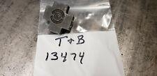 Thomas Betts 13474 Upper Die For Tbm6s Tbm6 Ratcheting Crimper