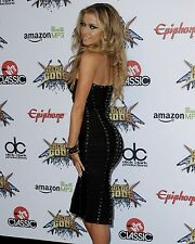 Carmen Electra 8x10 Golden Gods Awards 2014 Photo #5
