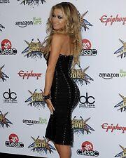 Carmen Electra 8x10 Golden Gods Awards 2014 Photo #5
