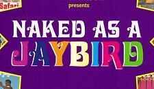 """""""NAKED AS A JAYBIRD"""" DIAN HANSON (2003) ENGLISH / DEUTSCH / FRANCAIS / TASCHEN"""