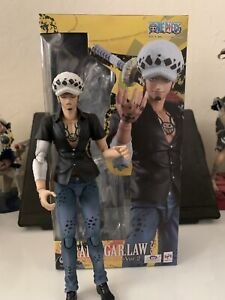 Anime One Piece Variable Action Heroes Trafalgar Law Ver. 2 Figure