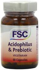 FSC Acidophilus Fos 60 Capsules