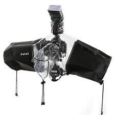 Waterproof Rainproof Protector Rain Cover Bag for Canon Nikon Pentax DSLR Camera
