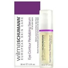 Wilma Schumann Eye Contour Revitalizing Serum 30ml (1oz) Fresh New Free Shipping