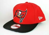 Tampa Bay Buccaneers 2016 On Field Sideline Snapback NFL Cap Original Fit Hat