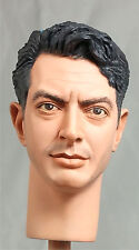 1:6 Custom Head of Jeff Goldblum as David Levinson from Independence Day