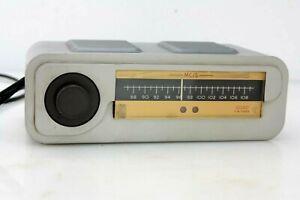 vintage Quad MC/S FM Tuner Valve Radio