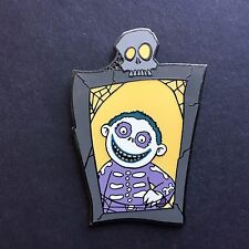 DLR - The Nightmare Before Christmas Frame Collection Barrel Disney Pin 33162
