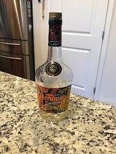 Hennessy x FUTURA RARE Limited Edition empty bottle Original kaws VS