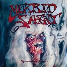 MORBID SAINT - Spectrum Of Death DIGI Doppel CD NEU!