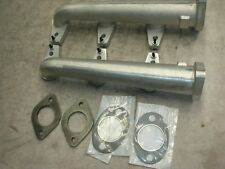 Corvair ALUMINUM Hearers/Exaust manifolds, Fit all years.  Second  limited run