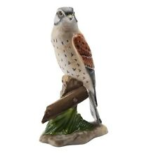 John Beswick Collectors Wild Bird of Prey Figurine - Kestrel B3
