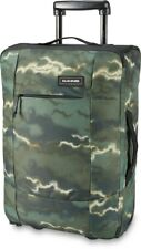 Dakine Carry On EQ Roller 40L Wheeled Travel Luggage Bag Olive Ashcroft Camo New