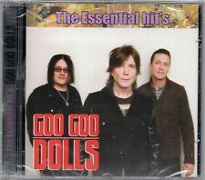 Goo Goo Dolls CD The Essential Hit's Brand New Sealed