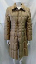 giacca   seventy jacket giubbotto piumino d'oca  donna taglia 42