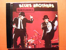 CD Blues Brothers / Made in America - Album 1980