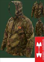 Under Armour Men's BREAK-UP INFINITY Camo Fleece Hoodie  (DX-15)