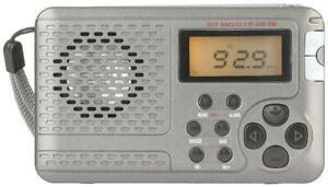 9 Band Short Wave Radio