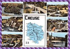 Carte Postale - CREUSE