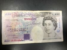 JERSEY 10 POUNDS 1993  P 22 5RW 22MAY UNC CONDITION