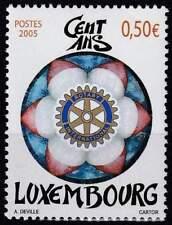 Luxemburg postfris 2005 MNH 1669 - Rotary 100 Jaar