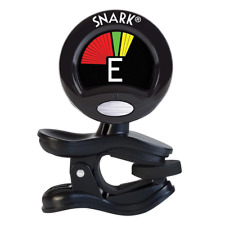 SNARK WSN5X CLIP-ON CHROMATIC TUNER Tunes Guitar, Bass & Violin