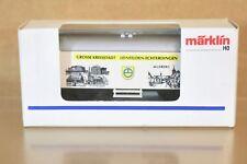 MARKLIN MäRKLIN K1006 SONDERMODELL GROSSE KREISSTADT LEINFELDEN MUSBERG nq